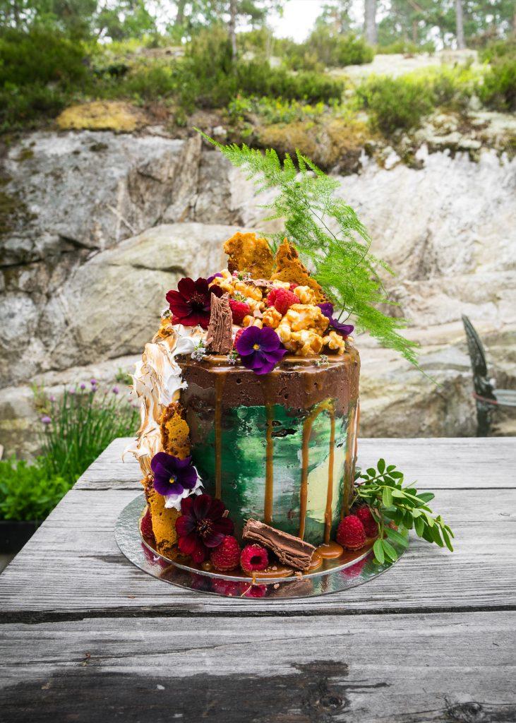 Cake for Jacob