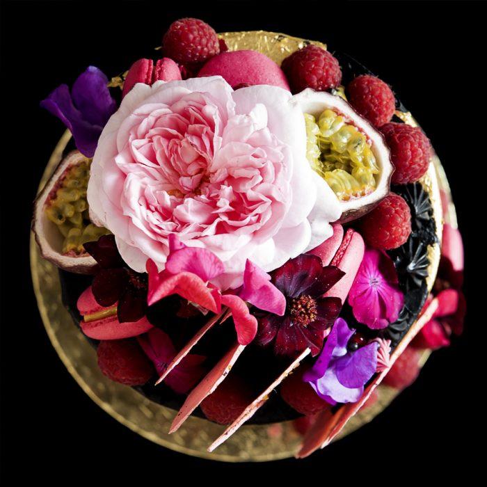 A Cake for Jessica
