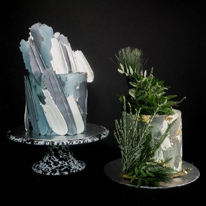 A cake for Försvarsmakten
