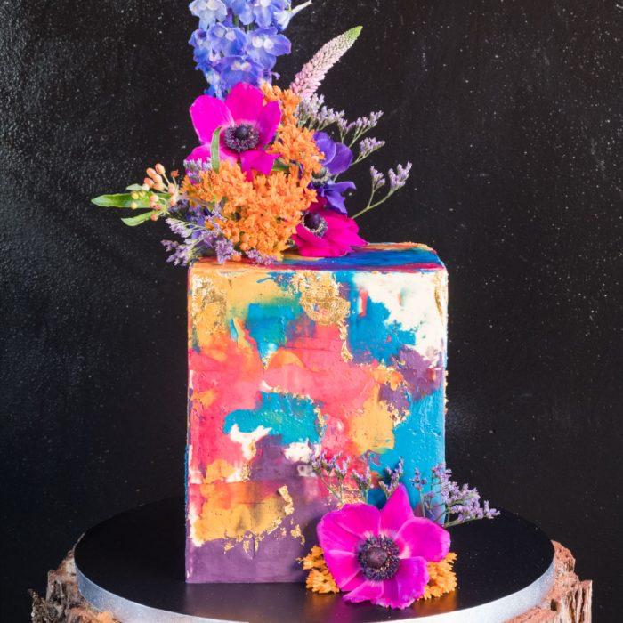 A cake for Cornelia